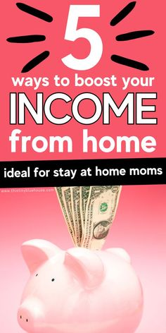 Are you looking to make money from home? Here are 5 legitimate ways to start earning money from home this year. These online money making opportunities are perfect for folks looking to boost their household income and make some extra money. Teach English To Kids, Teaching English Online, Earning Money, Earn Money Online, Make Money From Home, Way To Make Money, Online Job Opportunities, Household Income, Successful Relationships