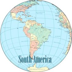 Mapamundi con amrica en el centro mapas del mundo pinterest image result for all northern countries map americacentral gumiabroncs Image collections