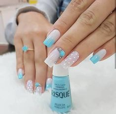 Want to learn how to do Fiber and Gel Nails? Soft Nails, Simple Nails, Fun Nails, Neutral Nails, Bright Pink Nails, Really Cute Nails, Acryl Nails, Acrylic Nails Coffin Short, Short Nails Art