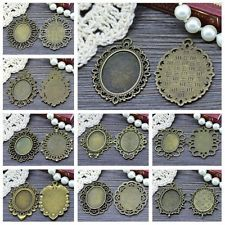 Items for sale by yiwuwholesale Bronze, Antique Silver, Crochet Earrings, Jewelry Making, Charmed, Pearls, Antiques, Crafts, Ebay
