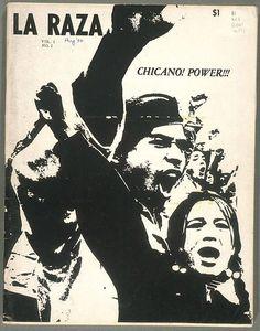 La Raza Unida Party 1970