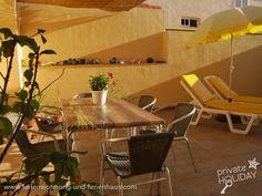 #Apartment direkt am Meer in Playa San Juan im Südwesten von #Teneriffa