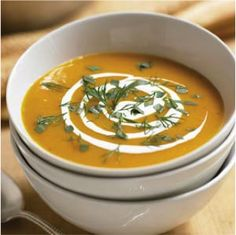 ... JOZIDIET on Pinterest | Fish pie, Carrot soup and Healthy breakfasts