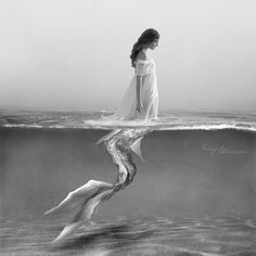 The Mermaid ~ Ilayda Portakaloglu
