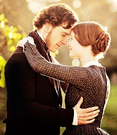 Jane Eyre--2011.  excellent adaptation.