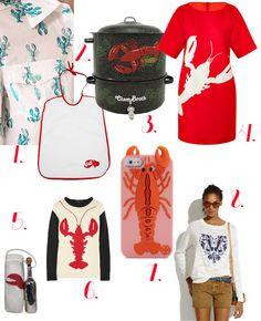 lobster stuff