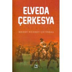 Elveda Çerkesya | KAFDAV Yayıncılık İşletmesi