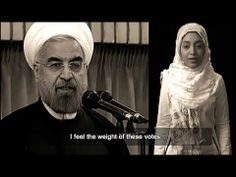 New Voyager | President Rouhani | Director: Hossein Dehbashi - http://afarcryfromsunset.com/new-voyager-president-rouhani-director-hossein-dehbashi/