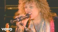 Bon Jovi - In And Out Of Love #BonJovi Music video by Bon Jovi performing In And Out Of Love. (C) 1985 UMG Recordings Inc.