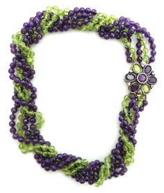 4b299d2569 54 fantastiche immagini su #necklace #jewelry nel 2013   Gioielli ...