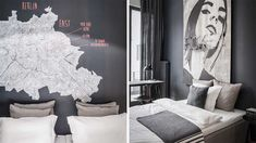 Luxus Apartment / Loft, Nomads, Mitte - Berlin   Suite030