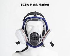 Global SCBA Mask Market Breakdown Data of Capacity, Sales, Revenue, Price, Cost and Gross Profit - Radiant Insights Trend Analysis, Swot Analysis, Business Performance, Market Research, Statistics, Regional, Insight, Industrial, Study