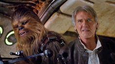 'Star Wars: The Force Awakens' Schedules World Premiere  Read more: http://www.rollingstone.com/movies/news/star-wars-the-force-awakens-schedules-world-premiere-20151008#ixzz3o8IBbBKE Follow us: @rollingstone on Twitter   RollingStone on Facebook