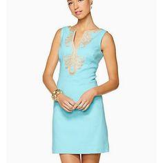 Lilly Pulitzer Janice Dress 0