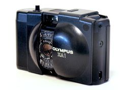 Olympus XA1, All You Need To Know