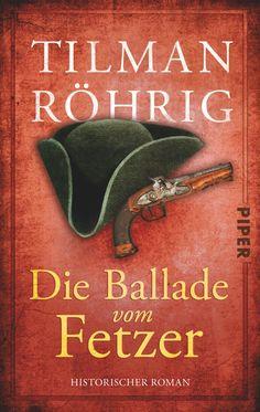 Die Ballade vom Fetzer von Tilman Röhrig