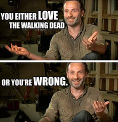 #TWD #TheWalkingDead