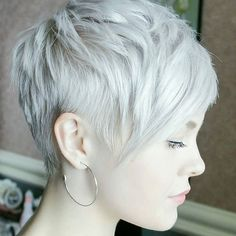 Coupe courte pour femme : ShortHair | CabeloCurto (@meucabelocurto) Instagram photos and videos