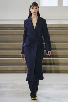 Jil Sander Fall 2015 RTW Runway -Milan Fashion Week