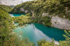 From Dubrovnik's city walls to the cascading waterfalls in Plitvice National Park and island hopping along the Dalmatian Coast, here are must-see spots to add to your Croatia itinerary. Croatia Itinerary, Croatia Travel, Visiting The Vatican, Plitvice Lakes National Park, Most Romantic Places, Europe Destinations, Travel Tours, Beach Holiday, Places Around The World