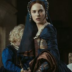 "Natalie Portman in ""The Other Boleyn Girl"""