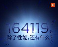 Xiaomi Mi 5s mit AnTuTu-Benchmark-Ergebnis angeteasert
