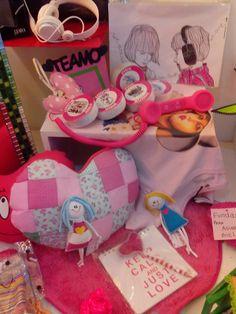#vidriera #escaparate grupo rosa