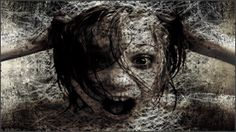 Beautiful scary face picture, Draydon Sheldon 2016-07-21