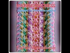 ▶ Marble Madness Tutorial by UKManicLoomer - YouTube