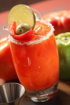Start your day off right with a #BloodyMaria at Tacos & Tequila inside ...