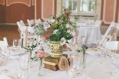 152-Hochzeitsdeko boho vintage Anmut & Sinn