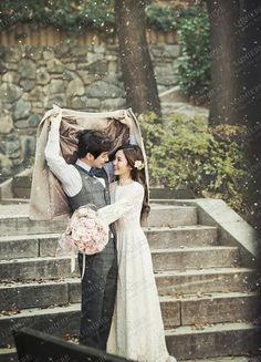 2016 new Korea pre wedding photo shoot sample photos in studio, Korean wedding studio, Korea pre wedding photography package promotion, Korean style pre wedding photography event, Hello Muse Wedding in Korea, Korean wedding trend.
