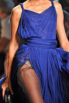 Bottega Veneta RTW Spring 2012  Details