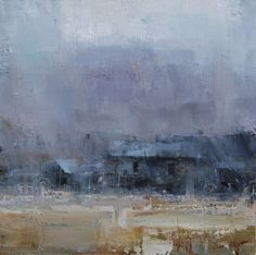 Баланс между абстрактным и реальным. Tibor Nagy