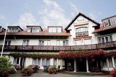 Hotel Klein Zwitserland (Heelsum)