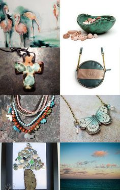 Sea the Sunset by uniquevisionsbyjen on Etsy--Pinned with TreasuryPin.com