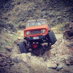 ||| rockin' it ||| international scout 80 ||| International Scout, International Harvester, Old Ford Bronco, Scout 800, Jeep Cherokee Xj, Off Road Adventure, Jeep Wrangler Unlimited, Four Wheel Drive, Cool Trucks