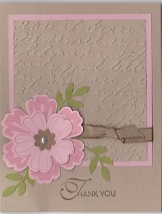Carole Parsons Stampin' Up! Demonstrator
