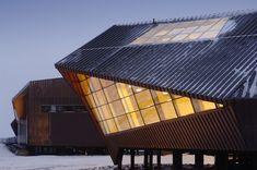 Svalbard Museum, Longyearbyen