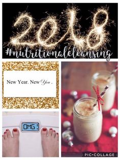 """2018 here you are! 👏🏻🎉 I'm not a fan of resolutions as much as I am a fan of being able to start over on any given day....so if you need a """"new day"""", it has arrived. I am so excited about our New Year, New YOU challenge and want to invite as many people as humanly possible to join me 🙌🏾💪🏾🙌🏾  Let's make 2018 the best year yet!! Because you deserve to feel your absolute best and this lifestyle helps you do just that.  LETS DO THIS TOGETHER 💛💥✨  #NewYearNewYOU #nutritionalcleansing New You Challenge, Nutritional Cleansing, Invite, Invitations, New Year New You, Be Your Own Boss, You Deserve, Resolutions, Healthy Lifestyle"""