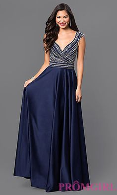 long thick straps formal prom dress lovely plus size gown | prom