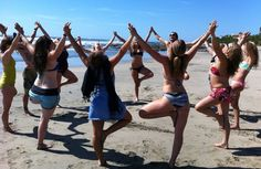 Yoga Teacher Training Find out the many facts about yoga
