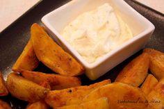 Yerbabuena en la cocina: Patatas deluxe o especiadas