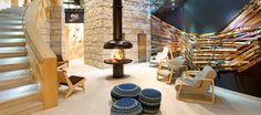 Altapura - Val Thorens - Design et montagne, mix and match!