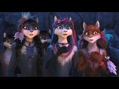 Sheep and Wolves - Final Trailer http://youtu.be/8ShJo2Ndq3Q