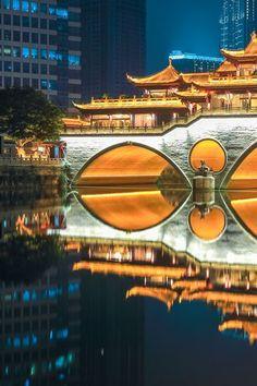 15 Travel Destinations for 2016 - Chengdu, China