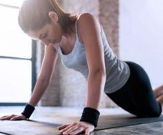 Liegestütze sind der Klassiker für euer Workout!
