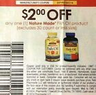 Nature Made Coupons - http://couponpinners.com/coupons/nature-made-coupons/