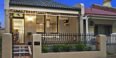 House For Sale in Leichhardt - 72 Moore Street, Leichhardt :: Pilcher Residential