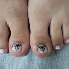 Toe Nail Art, Toe Nails, Manicure And Pedicure, Instagram, Outfits, Beauty, Fairy, Pretty Nails, Work Nails